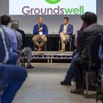 Groundswell exhibition